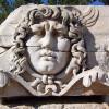 Турецкий город Дидим — родина Медузы Горгоны