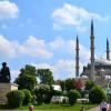Эдирне — вторая столица Турции