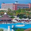 Крошечный курорт Кириш с неимоверными пейзажами на все побережье Кемера