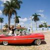 Куба – шик со вкусом революции