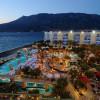Лучшие отели Измира