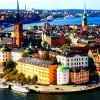 Путешественников привлекает в Швецию не только Карлсон