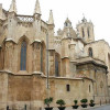 Таррагона – древнейший город Испании на холме Средиземного моря