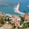 Поток туристов из Украины в Турцию возрос на 20,7%