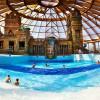 Аквапарк «Троя» в Турции