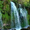 Дюденские водопады в Анталии