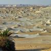 Белая пустыня Египта
