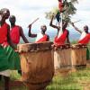 В Бурунди туристы могут найти что-то интересное