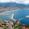 В Турции выросло число туристов из Европы и восточной Азии несмотря на то, что значительно сократилась численность российских туристов