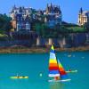 Укрепляйте здоровье на популярном курорте Бретани