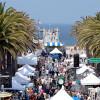 Фестиваль Fiesta Hermosa уже совсем скоро встретит вас на пляже Хермоса в Лос-Анджелесе
