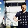 В Швейцарии придумали необычную футболку для путешествий
