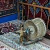 Ковровая фабрика в Турции