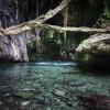 Достопримечательности Кипра — купальня Афродиты
