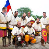 В Праге началось международное рыцарское сражение «Битва наций»