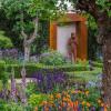 Лето в Лондоне не начнется без проведения челсинского Шоу цветов