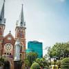 Хошимин — комфортный мегаполис во Вьетнаме