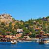 Пять причин отдохнуть в турецком Белеке