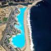 Чилийский Сан-Альфонсо дель Мар — самый масштабный бассейн в мире