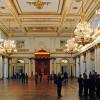 Эрмитаж причислен к самым популярным музеям мира