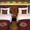 В Иране начал работать первый гостиничный комплекс из пальм