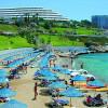 Кушадасы — один из самых модных курортов на Эгейском побережье
