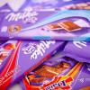 Шоколад неподвластен кризису