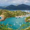 Туристический бум на Антигуа и Барбуде