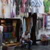 Опустевшие пляжи и кафе на курортах Турции