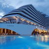 ТОП — необычных отелей Анталии