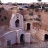 Мир подземных жителей Туниса