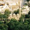 Урфа — турецкий город, история которого насчитывает 9000 лет
