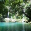 Водопад Куршунлу в Анталии стоит посетить каждому