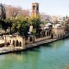 В Восточной Турции масса уголков для незабываемого отдыха