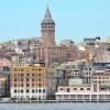 Знаменитые башни Стамбула: Девичья, Галата и Беязит