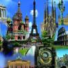 Чем привлекают туристов страны Европы?