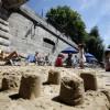 В Париже открыли 15-й по счету пляжный сезон