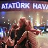 Турист из России поведал о пережитом в Ницце и Стамбуле