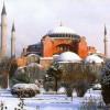 Турция, где не купаются, а катаются