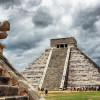 Удивительная Мексика