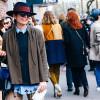 Уличная мода Европы