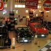 Совершите путешествие по классическим автомобильным музеям Стамбула