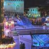 Катар откроет первый отель в прекрасном тематическом парке