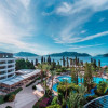 Мармарис, D-Resort Grand Azur 5* — лучший отель курорта