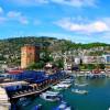 Впечатляющие красоты приморских городов Анталии