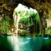 Сеноты Юкатана — удивительное, малоизвестное место созданное природой