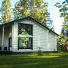 Загородные коттеджи — комфортный отдых в окружении великолепной природы