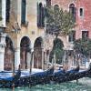 Зимняя сказка в Венеции