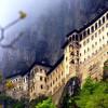 Монастырь Богоматери Черной горы в Турции – самое таинственное место