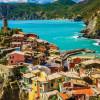 Сказка наяву или отдых на Лигурийском побережье Италии